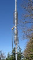 Antena Butternut HF2V