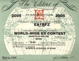 Diploma oficial