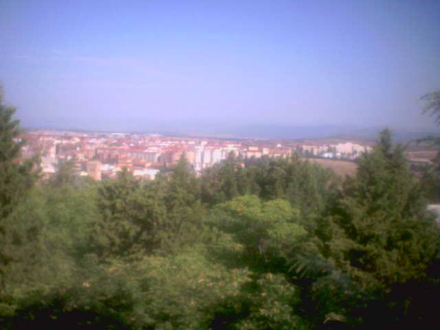 Dettagli webcam Soria